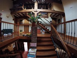 Casa Ciguenza