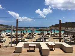 Poseidon Beach Club