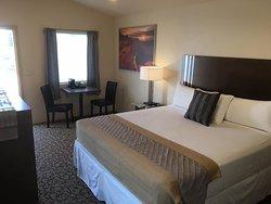 Mountain Ridge Motel, Cabins & Rv Park