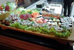 Hokkaido Restaurante Japones