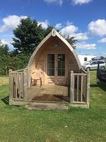 Apple Orchard Caravan & Camping Site