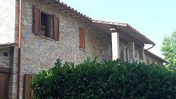 Locanda I Loggi - Villaggio Albergo