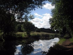 Smestow Valley Local Nature Reserve