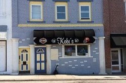 Kobi's Bar and Grill