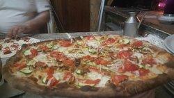 pizzeria il rusticano