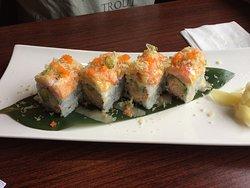 Tokyo Sushi & Steakhouse