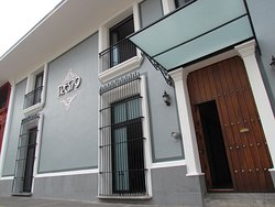 TRES79 Hotel Boutique Orizaba