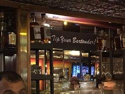 The Bar Below