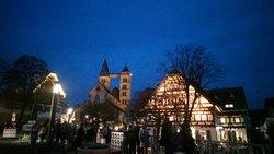 Der Esslinger Mittelaltermarkt & Weihnachtsmarkt