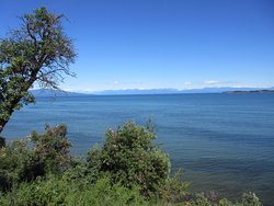 Cowichan-Chemainus Historic Scenic Route