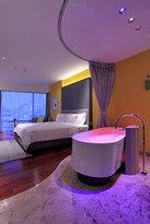 點燃曼谷酒店