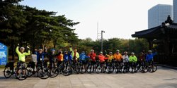 bikeOasis Seoul - Private Bike Tour