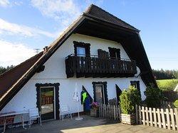 Gasthaus Tannenhof
