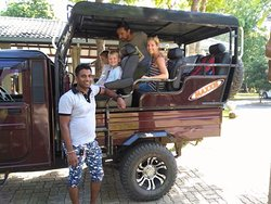 Dim Tours Sri Lanka