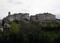 Castello di Itieli