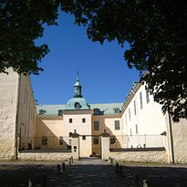 Linkopings Castle- and Cathedral museum