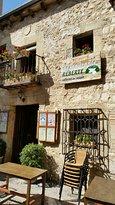 Restaurante El Rincon de Reverte