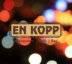 En Kopp .Restaurant.Cafe&Bar