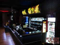 Mr' Jerry Pizza & Pub