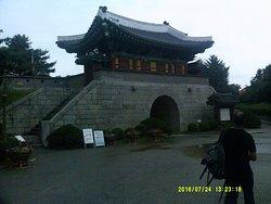 Deokjinjin Fortress