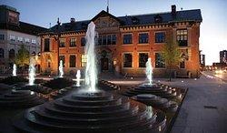 Kongelig Toldkammer & Toldbodsplads