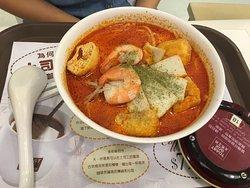 Toast Box - Tsing Yi Town
