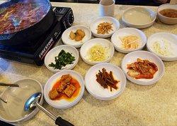 Hae Nam BBQ Restaurant