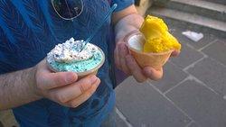 Average gelato