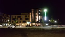 Holiday Inn Express Karlsruhe - City Park