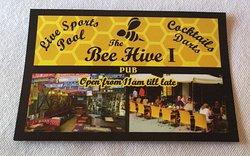 Bee Hive Pub