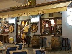 Osteria Maraffa