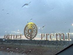 Outlet Premium Brasília