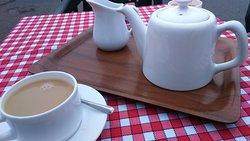Proper cup of tea