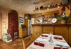 Le Petit Gourmand (Hotel Pod Jasany)
