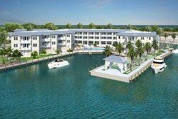 Waterline Marina Resort & Beach Club, Autograph Collection