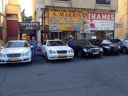 Makris Taxi Service