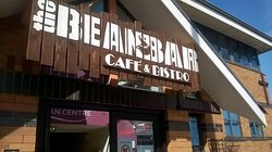 The Bean Bar