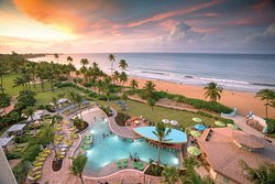 Margaritaville Vacation Club Wyndham Rio Mar