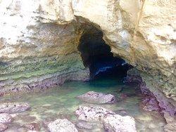 Anilon Cave