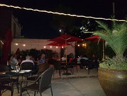 Barsa Tapas, Lounge, & Bar