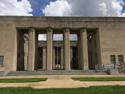 Mississippi War Memorial Building