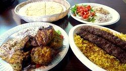Ur Mediterranean Restaurant