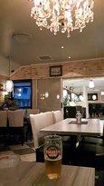 Viva Napoli Pizzabar og Restaurant