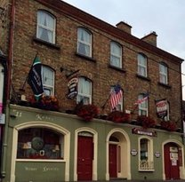 Kane's Pub and Accomodation