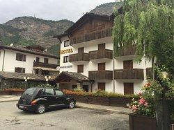 Hotel Le Clou