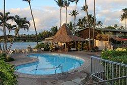 Beautiful resort in Napili