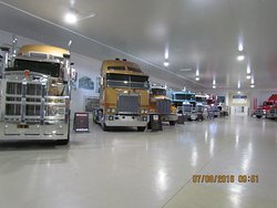 Road Transport Hallf of Fame