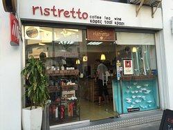 Ristretto Shop