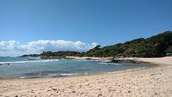 Pedra do Xareu Beach