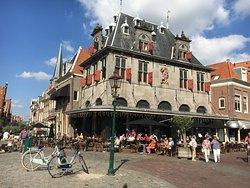 Restaurant D'Oude Waegh